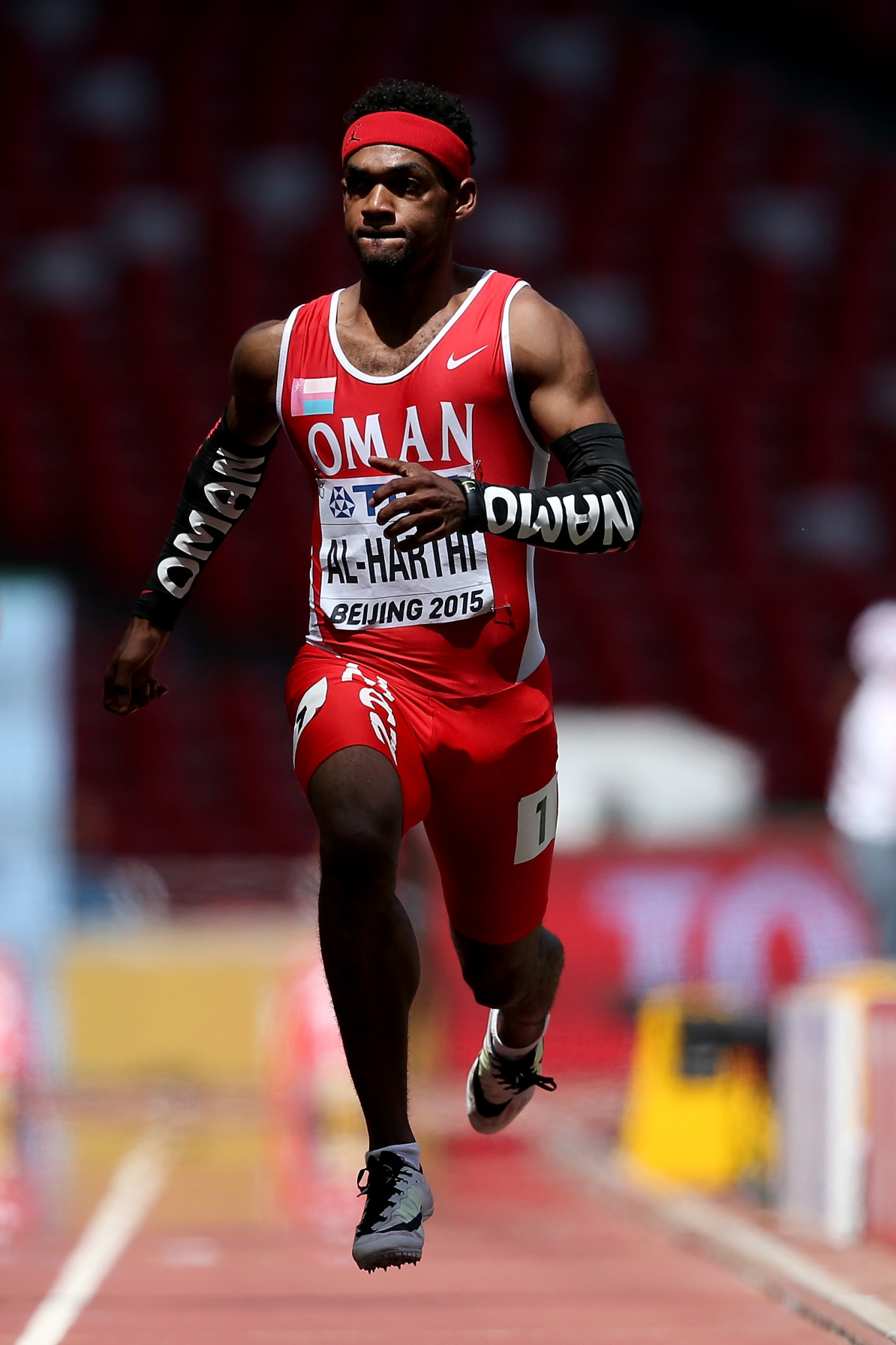 Oman are still waiting to win their first Olympic medal ©Getty Images
