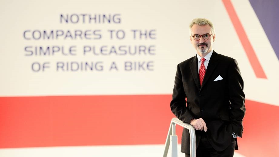 British Cycling chair calls for continued improvement as governing body publishes first-ever gender pay gap figures