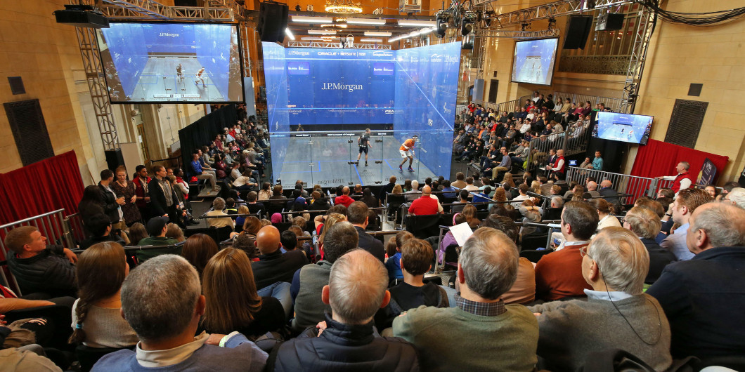 PSA unveils new tour structure and announces initiative with WSF