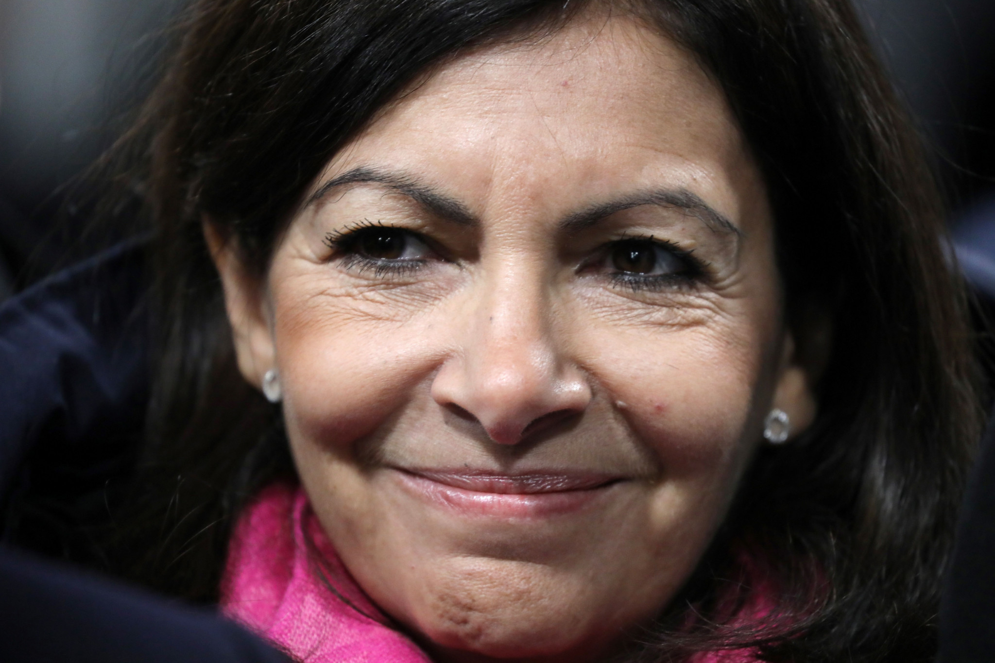 Paris Mayor Anne Hidalgo will chair the first meeting of SOLIDEO in Paris tomorrow ©Getty Images