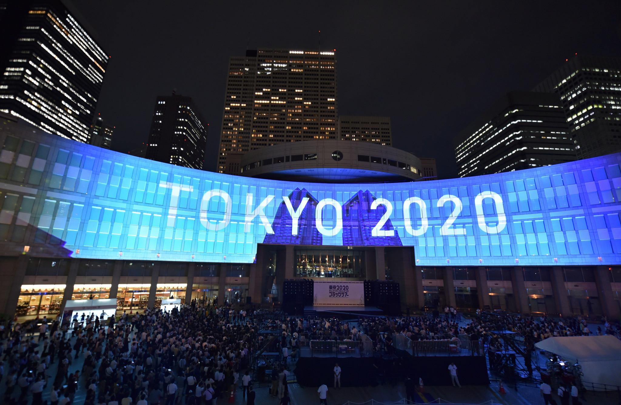 National Olympic Committees visit Tokyo 2020 venues