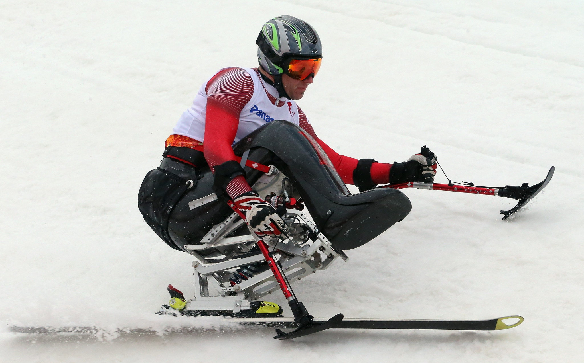 World Para Alpine Skiing Europa Cup winners crowned after final day cancelled