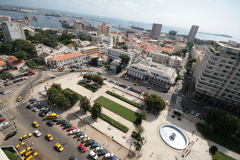 Senegal's capital Dakar has emerged as a contender ©Getty Images