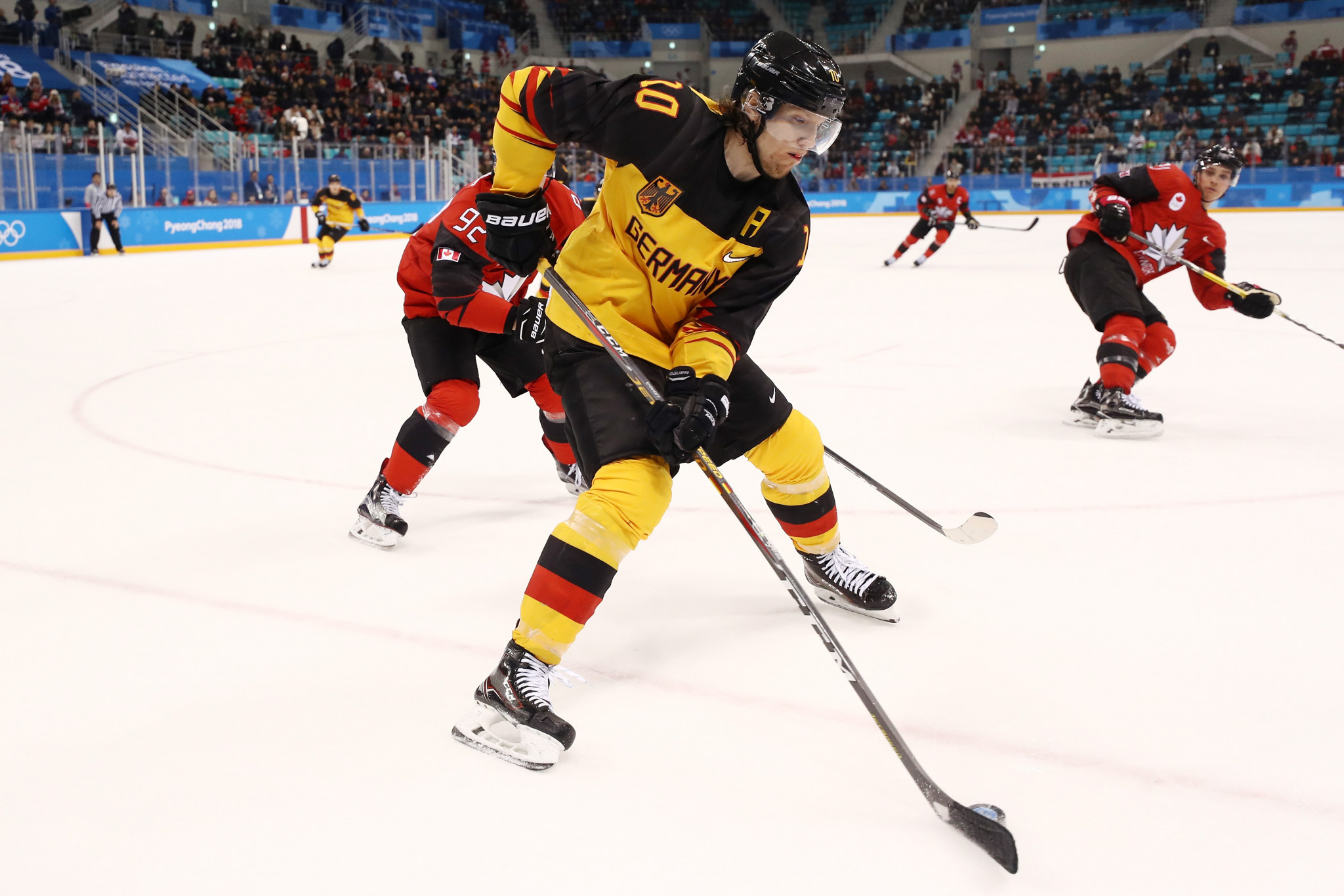 german ice hockey