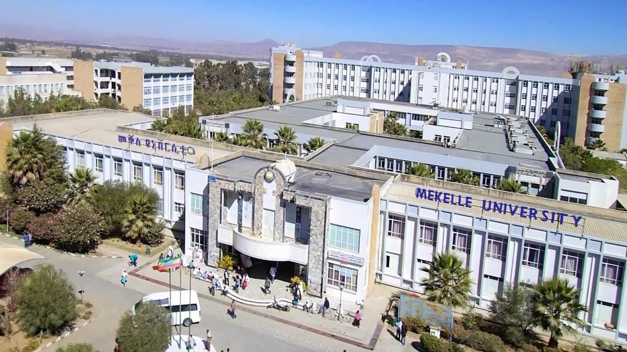 Mekelle University will host the African University Games ©YouTube