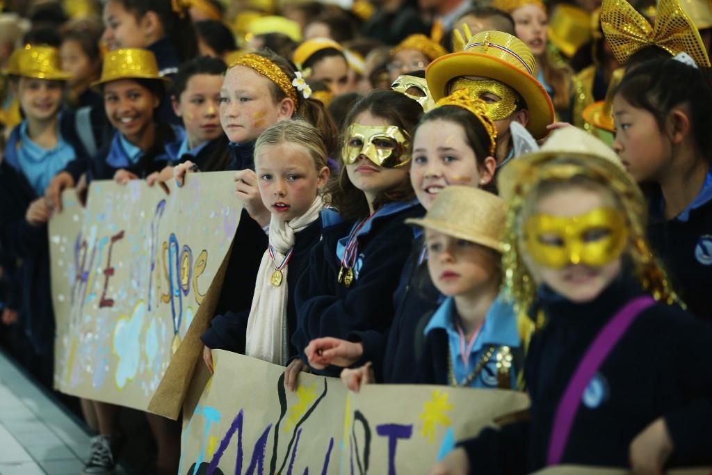 Paralympics New Zealand launch