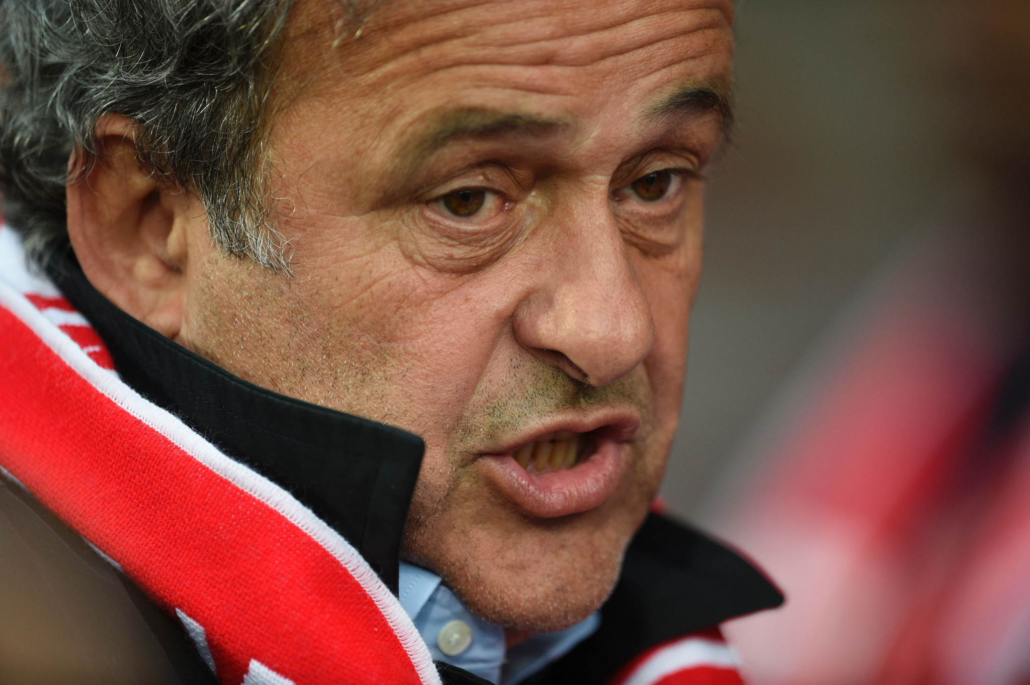 "Platini hits out at ""clowns"" and ""worthless judges"" at CAS and FIFA as claims will be cleared of wrongdoing"