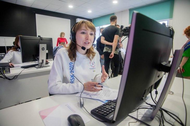 Krasnoyarsk 2019 receive 25,000 volunteer applications for Winter Universiade