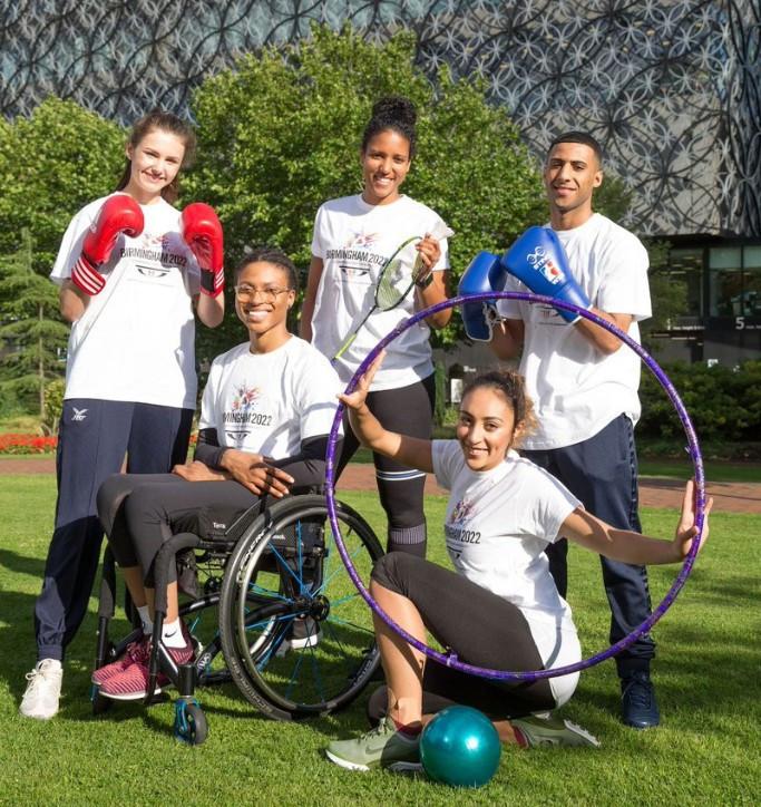 Birmingham paid £25 million to host 2022 Commonwealth Games