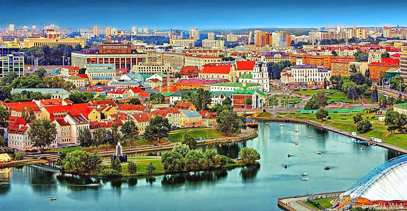 Minsk is the location for the second European Games after Baku played host to the first in 2015 ©YouTube
