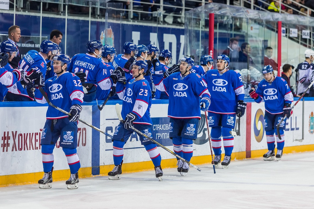 KHL: Russian League Removes Two Clubs From The League In Cost-cutting Measures