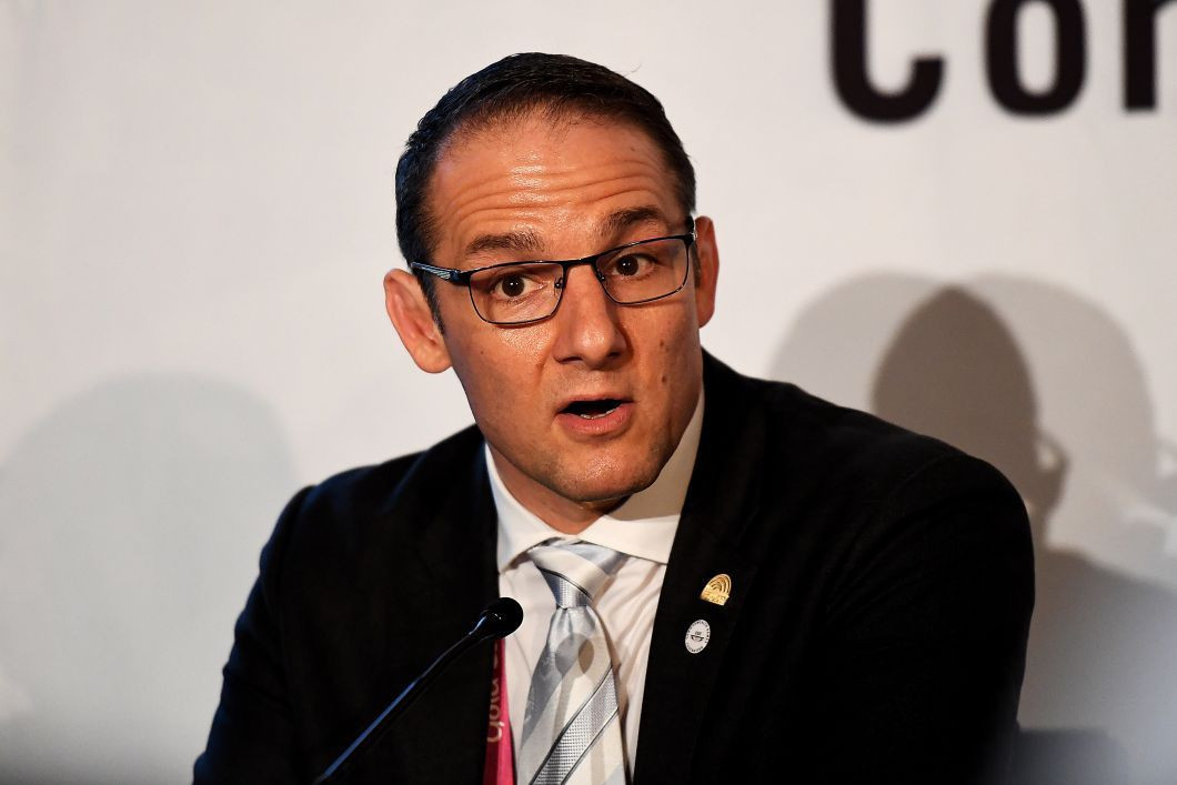Commonwealth Games Federation chief executive David Grevemberg claimed there were a number of scenarios the organisation were investigating around its next bid process ©CGF