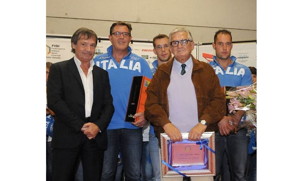 IBSF pay tribute for former vice-president Dal Fabbro