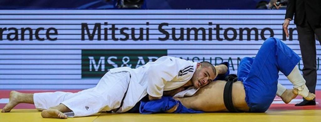 Georgian men slip off gold standard at IJF Tbilisi Grand Prix until Tushishvili puts them back