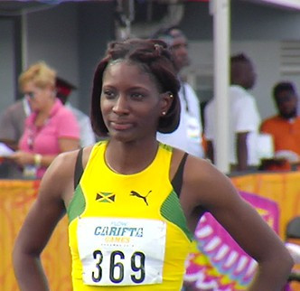 Curtis earns home gold as Jamaica continue to dominate CARIFTA Games