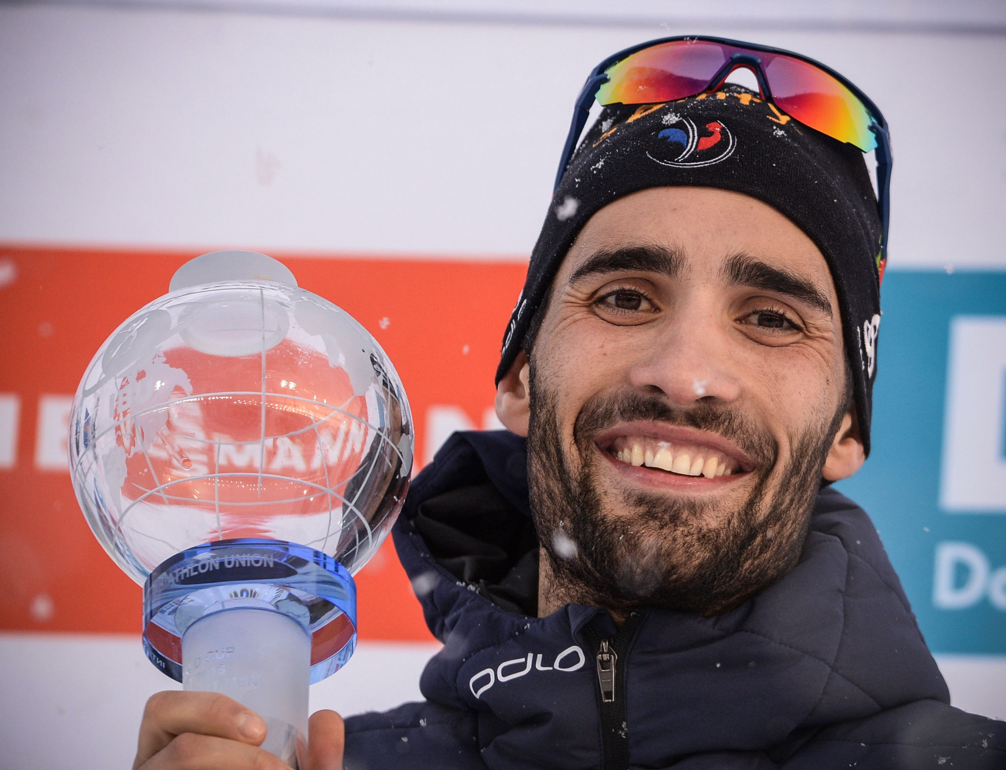 Fourcade pledges to carry on for further two years following departure of coach