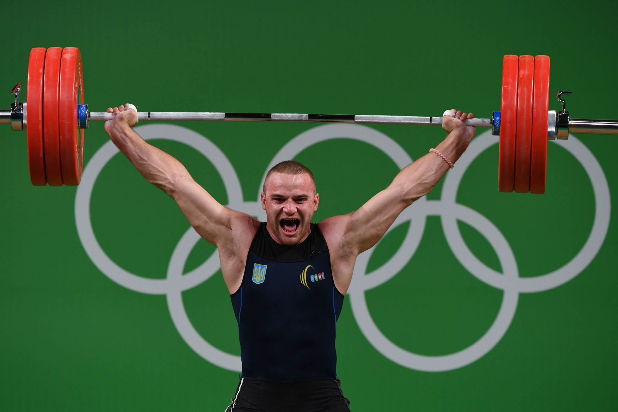 IWF announce drug test failures of two Olympians