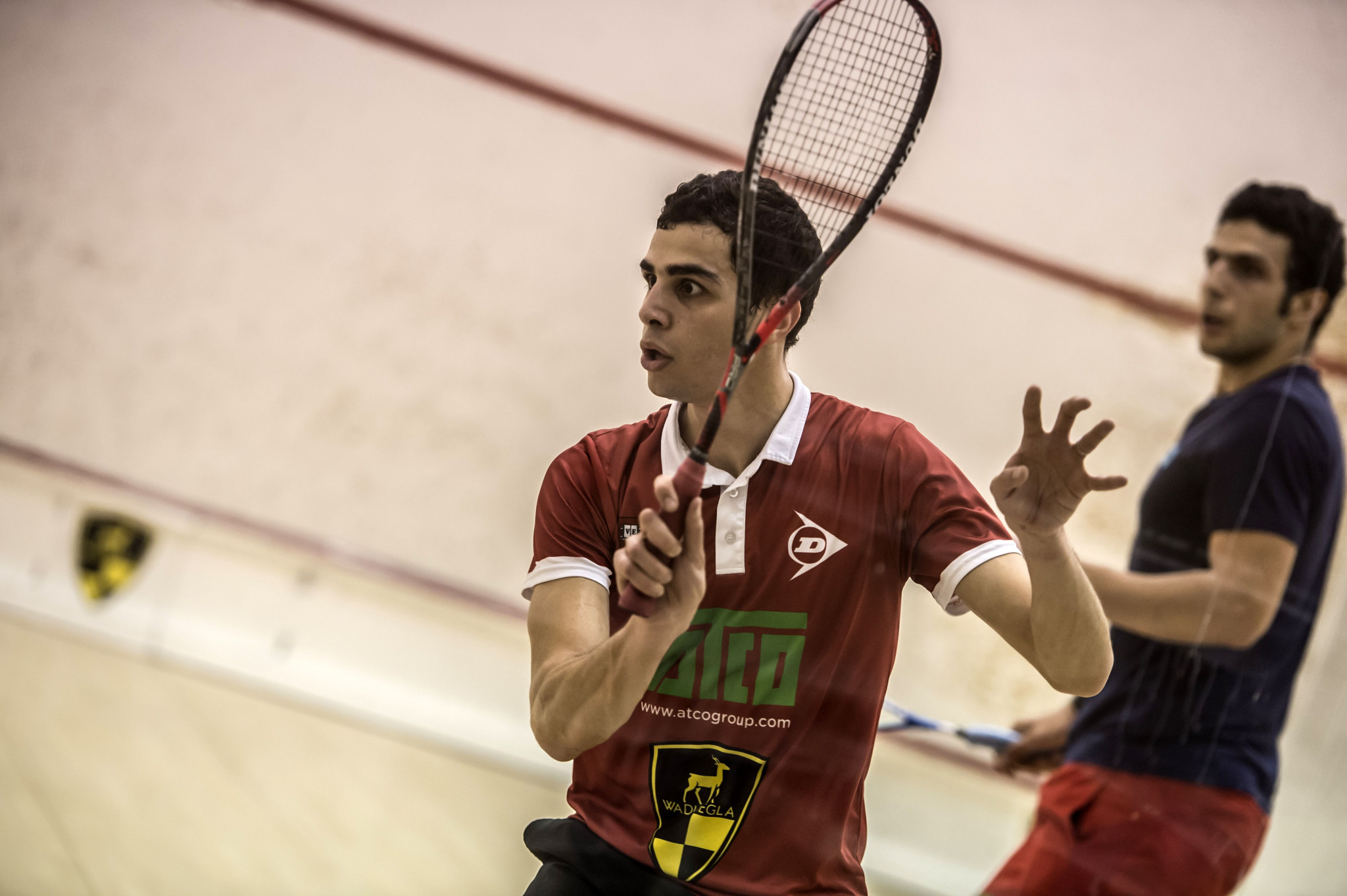 Farag climbs to number two in latest PSA men's rankings