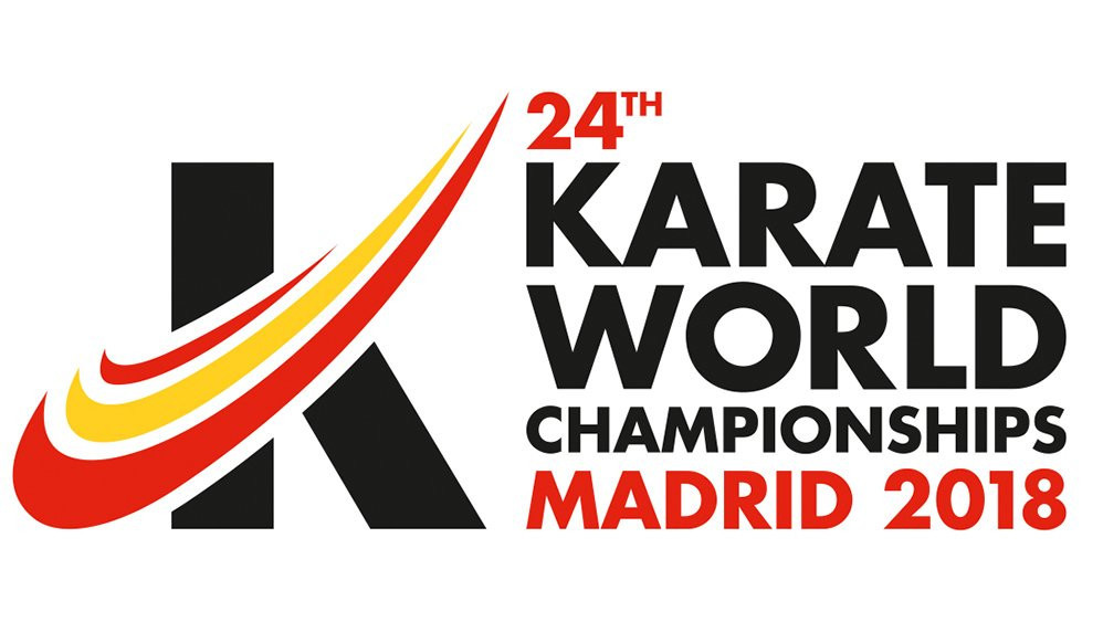 Tickets for World Karate Championships in Madrid released for sale