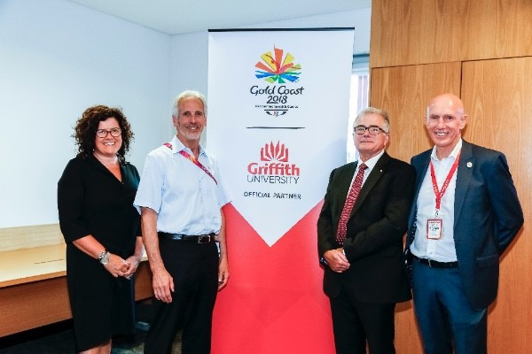 Commonwealth Sports Universities Network launched on eve of Gold Coast 2018