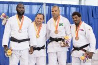 Brazil name team for IBSA Judo Grand Prix