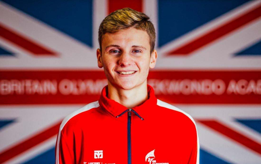 Cater leaves GB Taekwondo set-up