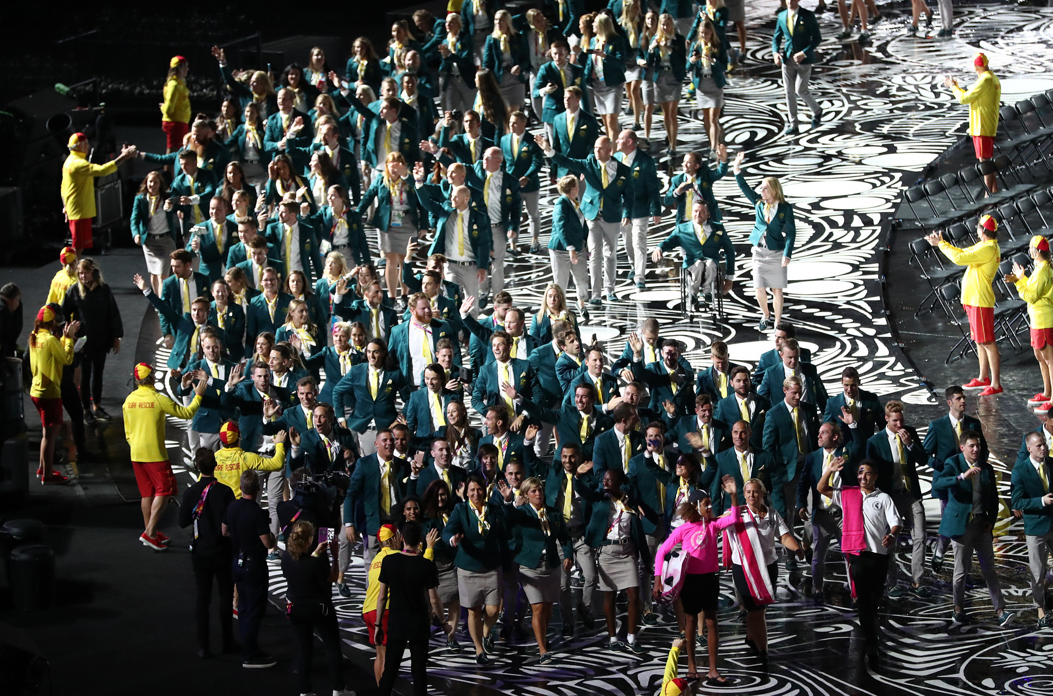 Commonwealth Games 2018 - South Africans to Watch On Saturday and Friday's Recap