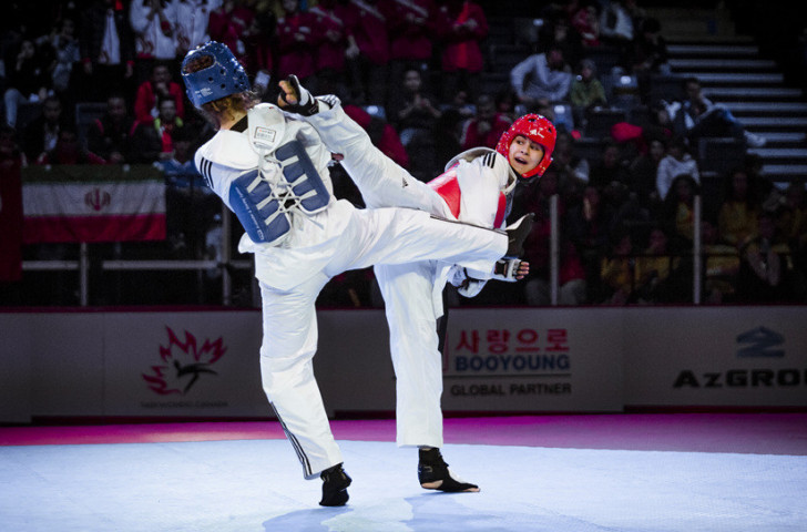 Hammamet, in Tunisia, is the venue for a key week of action for young taekwondo athletes with Youth Olympic trials followed by the World Junior Championships ©Getty Images