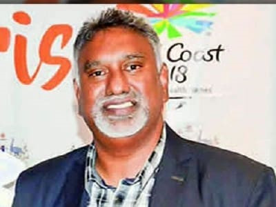 Member of Mauritius delegation charged with alleged assault at Commonwealth Games