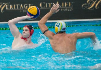 Australia and United States men to contest gold at Water Polo World League Intercontinental Cup in Auckland