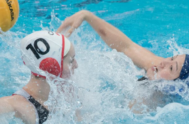 Canada and the United States will meet in tomorrow's women's semi-final at the Intercontinental Cup in Auckland ©FINA
