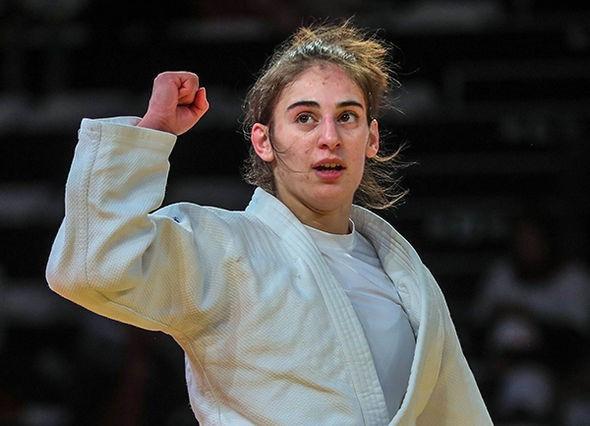 Kosovo win two golds as IJF Antalya Grand Prix begins