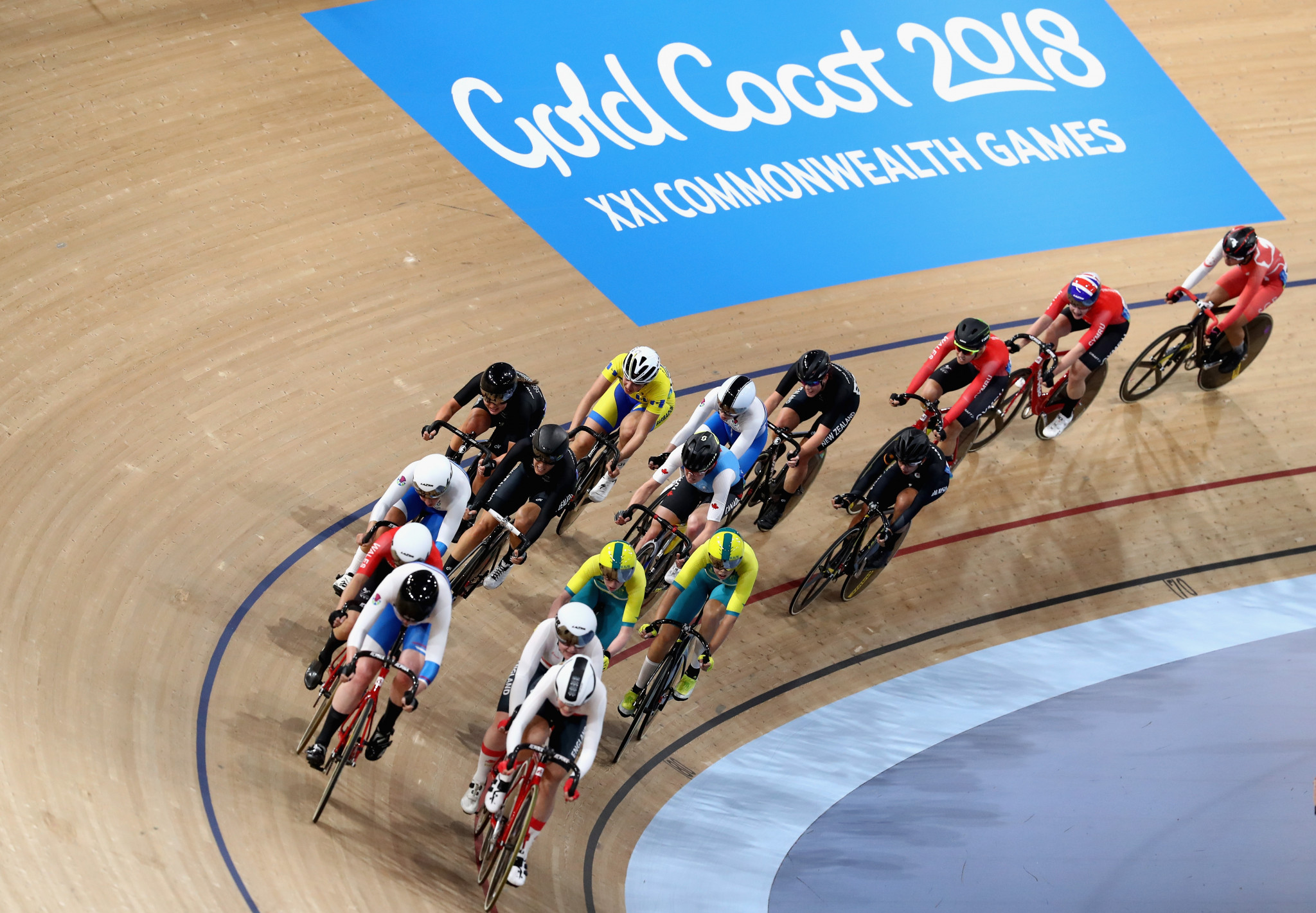 insidethegames is reporting LIVE from the Commonwealth Games in Gold Coast