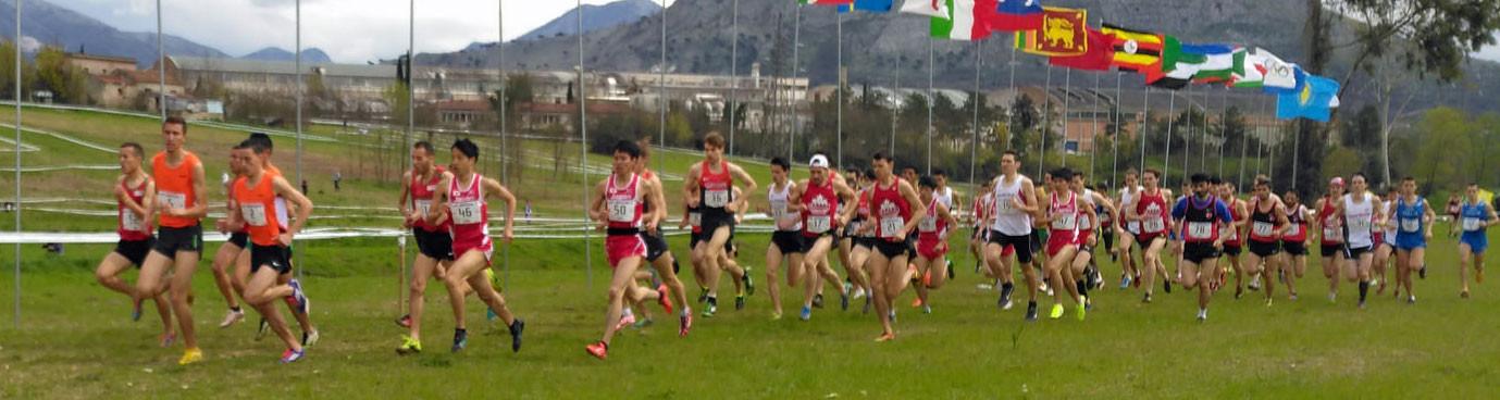 Japan shine overall at FISU World University Cross Country Championship in St Gallen