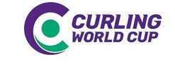 Logo and dates for Curling World Cup revealed