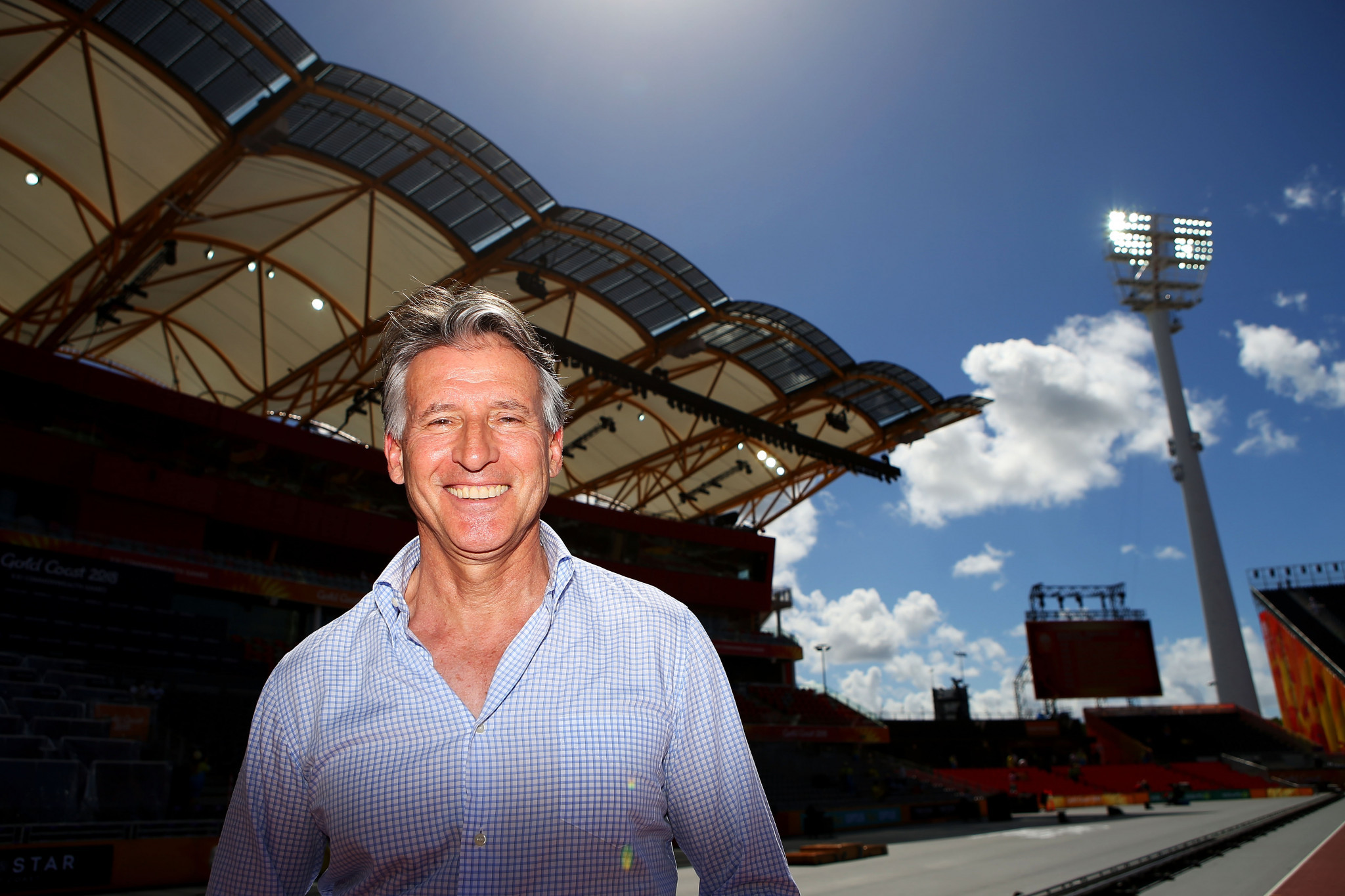 Coe welcomes prospect of Queensland bid for IAAF World Championships after success of Gold Coast 2018
