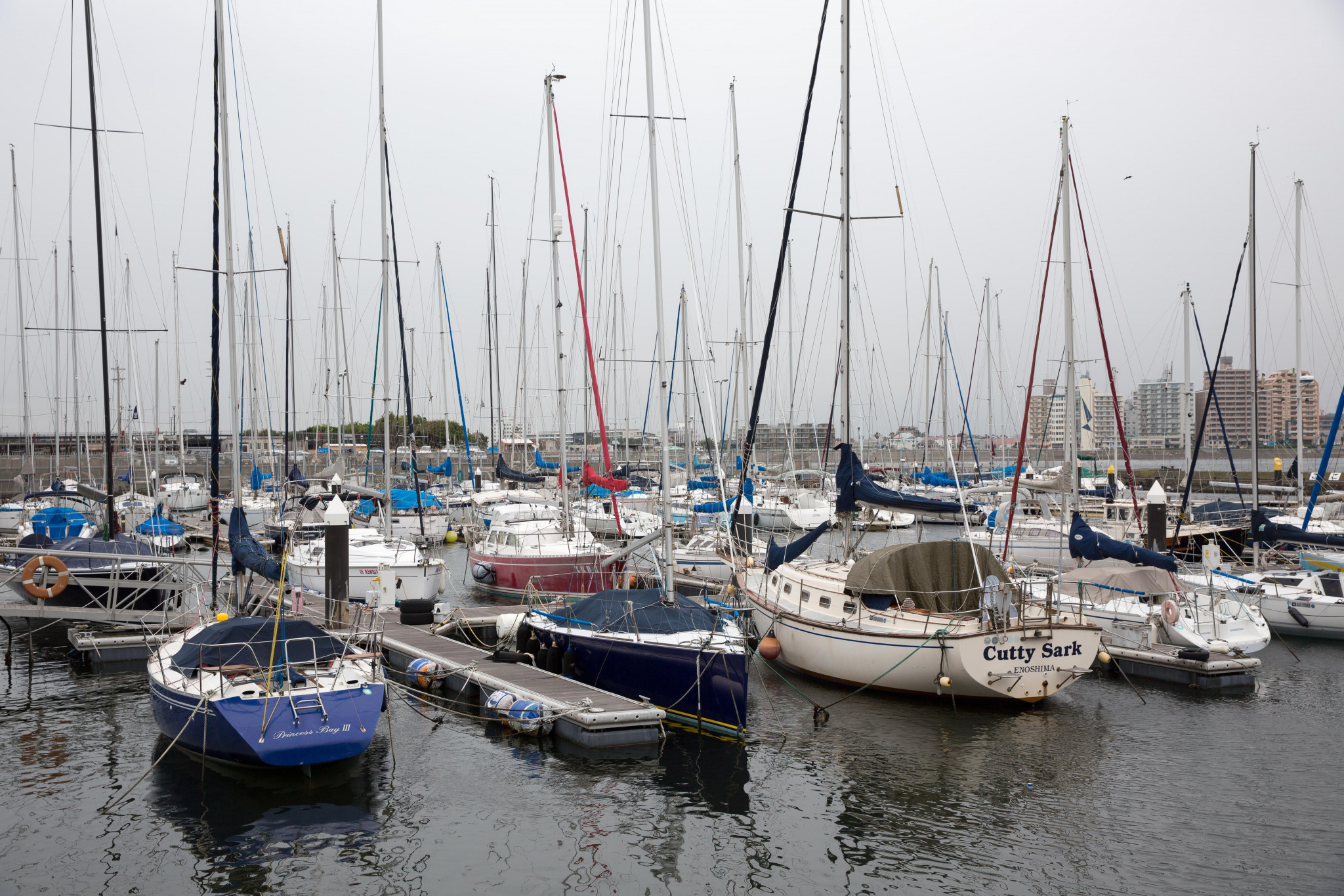 World Sailing unveil Tokyo 2020 qualification system
