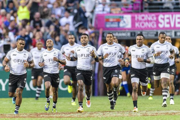Fiji warm-up for Gold Coast 2018 with historic fourth win at Hong Kong Sevens