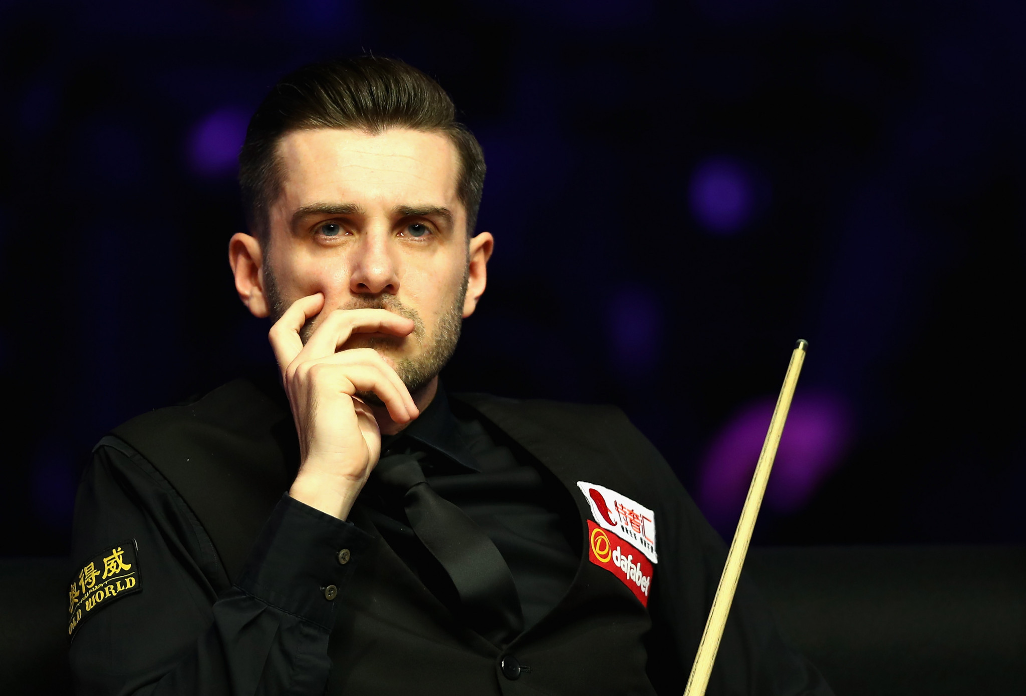 Defending champion Mark Selby will be the top seed at the Crucible ©Getty Images