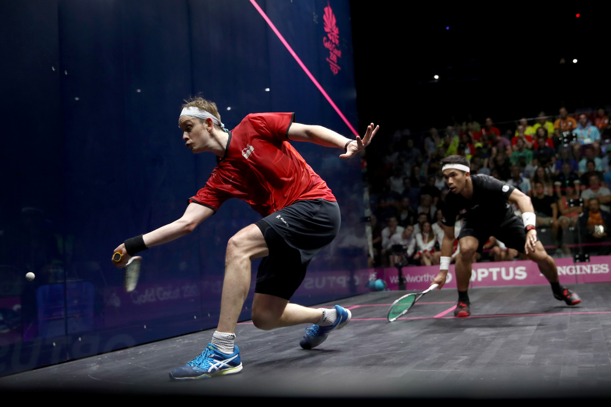 PSA highlight squash's health benefits after new data released