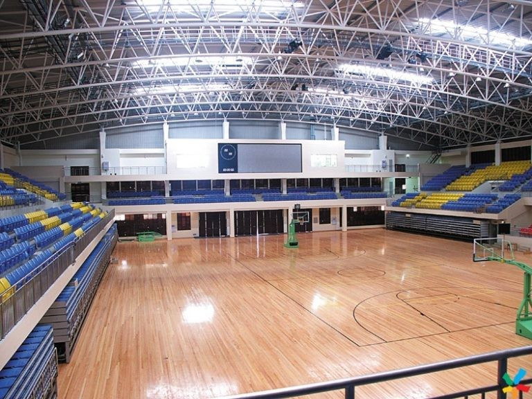 The tournament will be held at the Vodafone Arena in Suva ©INF