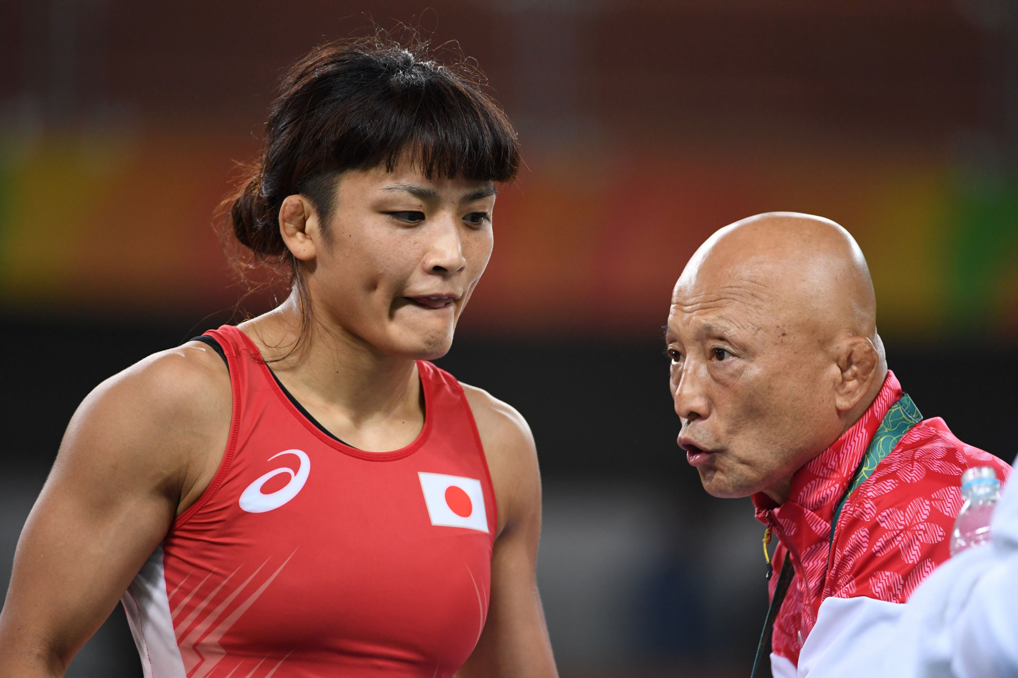 Japan Wrestling Federation development director quits over Icho harassment claim