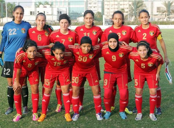 China beats Malditas in AFC Asian Cup