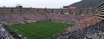 Joint South American bid for 2030 World Cup to include eight cities in Argentina