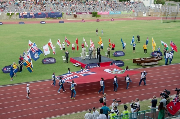 There are 24 countries and territories eligible to take part in the Island Games, an event held every two years, and which is next year to be held in Gibraltar ©Facebook