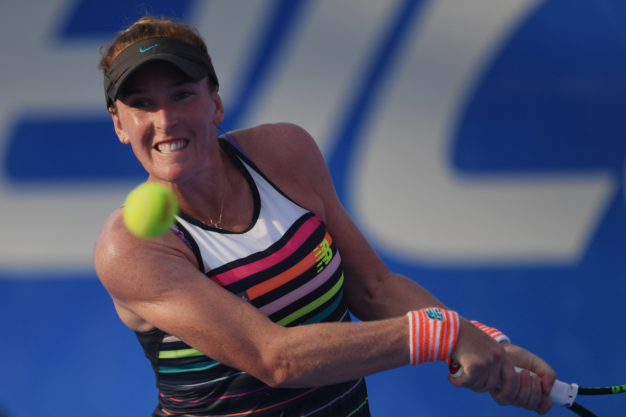 Brengle files lawsuit against tennis authorities for injuries suffered during drug tests