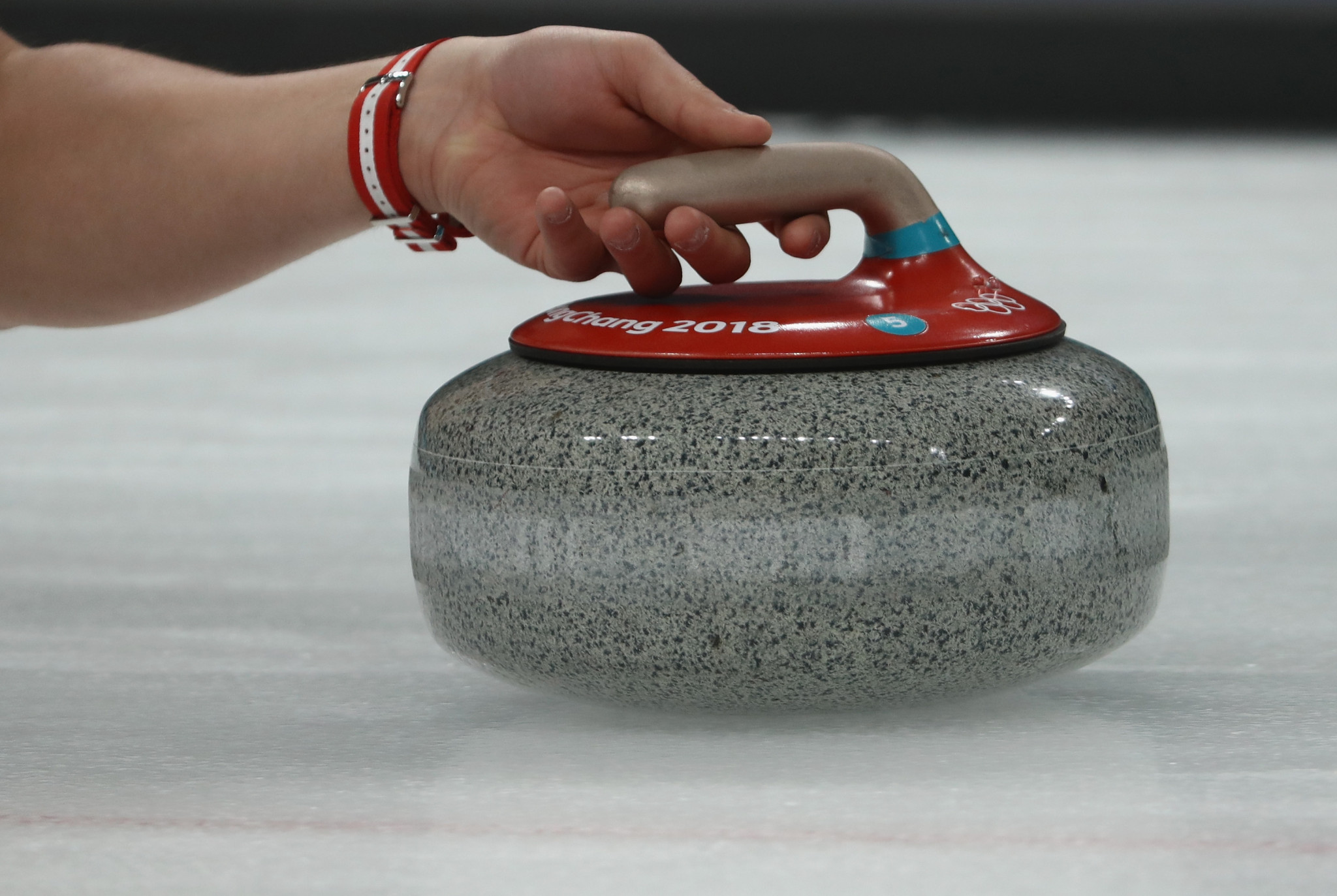World Curling Federation and Infront extend partnership to 2022