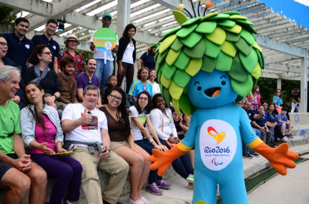 Rio 2016 Paralympic tickets on sale for Brazilian residents