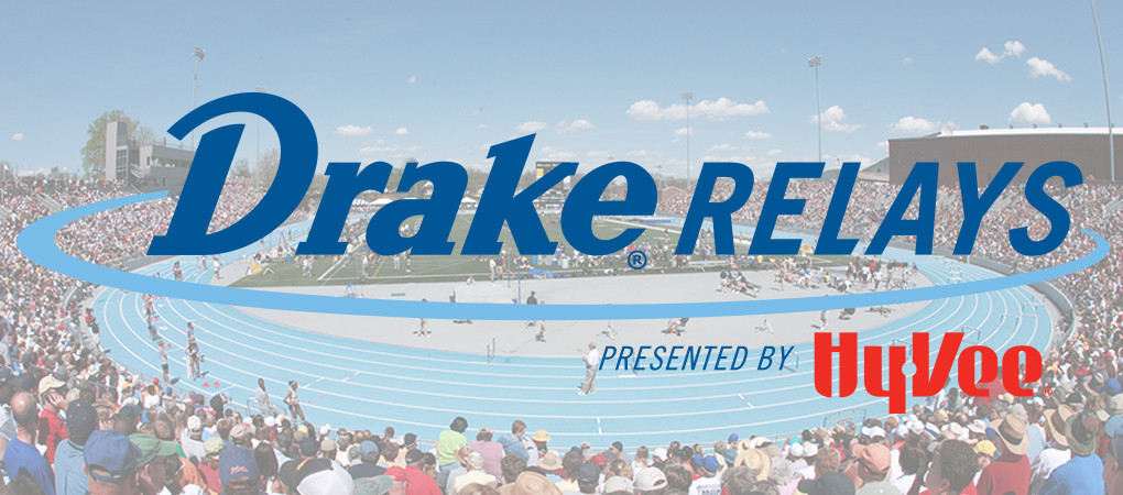 Drake Relays to feature most Paralympic events since 2012