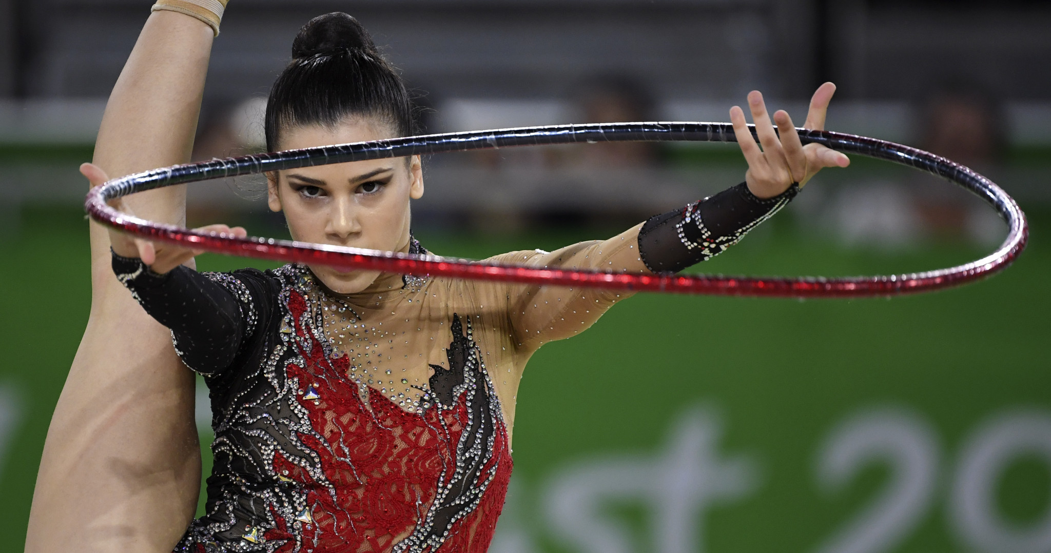 Cyprus win record fifth Commonwealth Games gold medal with rhythmic gymnastics victory